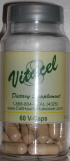 Vitacel 8 natural antiaging health supplement